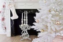 WHITE CHRISTMAS ❄️