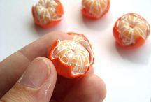 Miniature Food / by Christine Verstraete