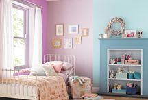 sophia's new room