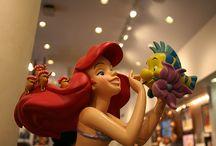 Disney's Little Mermaid~Ariel~