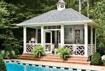 Pool(House)/Outdoor Bath