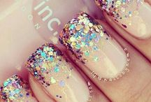 Cutee nails