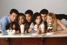 FRIENDS (1994 - 2004)