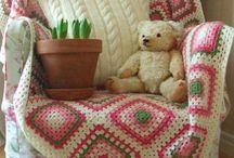 Deky a koberečky / Deky a koberečky