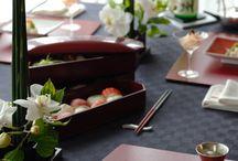 table sattings