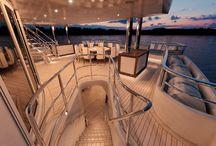 Set Sail / by Bentley Bryant