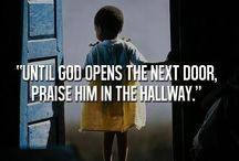 Heavenly Inspiration