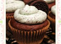Sweet Treats _ Cakes and Cupcakes