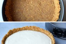 no bake cheesecake <3