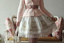 Proper Sissy Outerwear / There are standards that Sissies are properly held to. But a quick browse shows that so many Sissies, having no-one to keep them in-line, are less than discreet and subservient.  This boards may serve as a small reminder of the boundaries that should be kept by good Sissies.