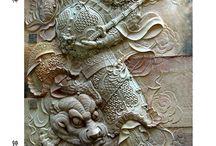 arte cinese e orientale