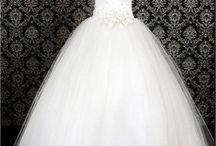 mariage / Tout sur les mariages ! Robes de mariée, bouquet de fleurs, voile...