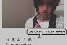 Tyler ⭐