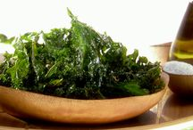 CSA-Kale / by Pieters Family Life Center