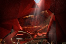 Jordanki Music Palace / by Menis Arquitectos