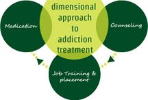 From Our Website - RehabCenter.net / Visual graphics about drug rehab and addiction from our website.