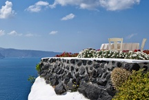 Santorini / by Rori Campbell McPherson