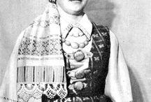 SLAVIC FASHION HISTORY