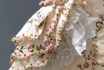 Reference 1700's - costume