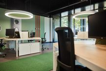 Modern Office, workspace, office furniture, Kemkens / Modern Office, workspace, office furniture