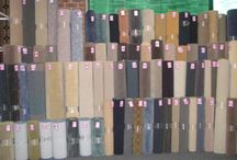 Custom Carpets Rugs