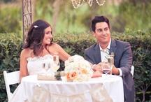 Future Wedding ideas / by Angela Mendoza