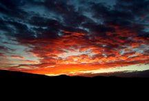 Sunrises Around the World