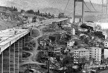 Boğaz Köprüleri