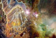 Excerpts of Bhagavad Gita / (For non-profit spiritual sharing only)