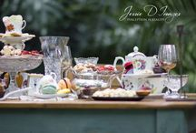 The Vintage Events Co. Items