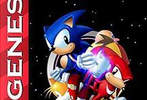Jogos Online - Sega / Jogos Online do Sega