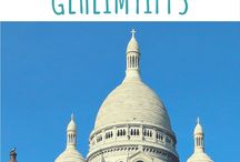Paris Highlights und Sightseeing / Highlight und Geheimtipps in Paris