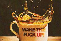 coffee crazy / by Rachel Miller