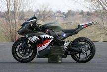 Motocas & bikes