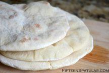 Good Eats - Bread / by Kim Broadwell