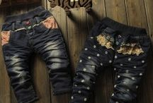 Pantaloni & Denim by Maia Boutique