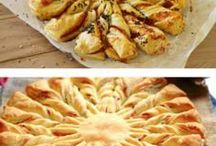 Recipes Salted Pie