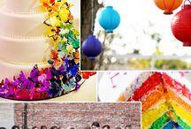 Wedding - My Rainbow Dreams