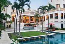 Steph & Joe / Beautiful wedding in Costa Rica at the fabulous Villa Marrakech