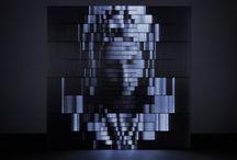 Video Escultura