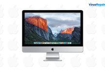 Mac Virus Removal