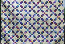 Quilts / by Joan Shellem