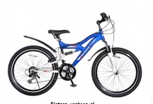 Moutainbikes 24 Inch