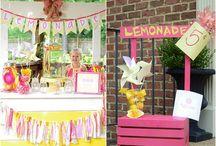 Lemonade & Sunshine