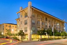 Austin - The Residences at the Domain / When you need temporary housing in Austin, consider ExecuStay. We have premier accommodations throughout the Austin area. Check availability at http://www.execustay.com/furnished-apartments/austin/austin.php