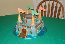 una kasteel
