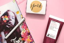 The Spark Deck / The Spark Deck is a new tool to inspire creative thought for writers (and aspiring writers).