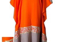 Beautiful kaftan / All about kaftan