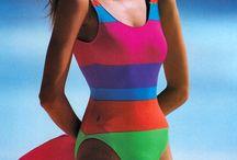 Elle / Swimsuit