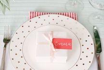 Bridal Shower & Other Cute Bride Stuff